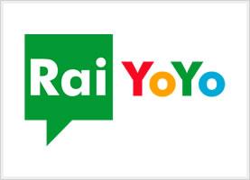 Dal 1 maggio 2016, festa del lavoro, stop della pubblicità su Rai YoYo