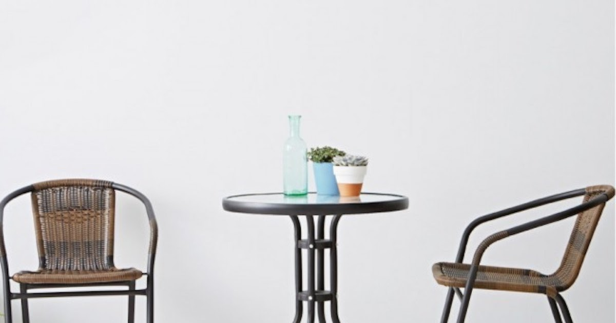 Outdoor Patio And Garden Furniture