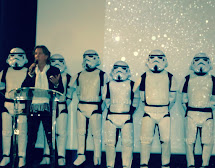 International Luxury Consulting Star Wars 7 .le Veil