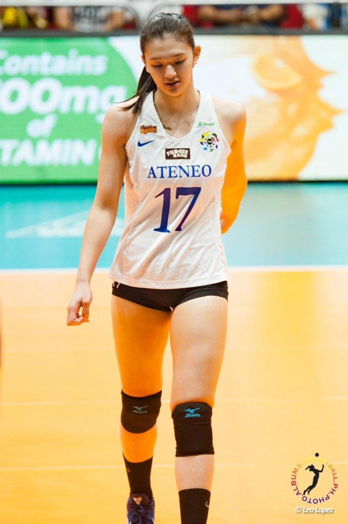 maddie madayag pretty filipina volleyball girl 02
