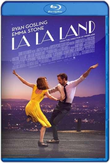 La La Land: Una Historia de Amor (2016) HD 1080p y 720p Latino