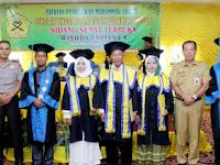 Lowongan Kerja Dosen Sekolah Tinggi Agama Islam (STAI) Tuanku Tambusai Pasir Pengaraian, Rokan Hulu