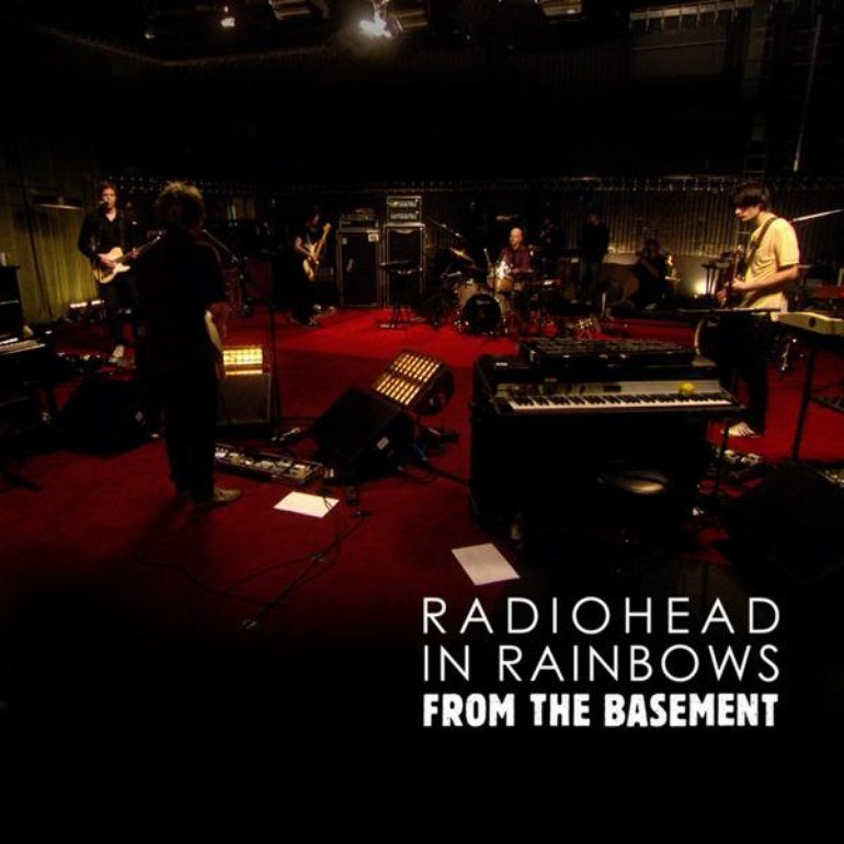 Radiohead, In Rainbows – From the Basement