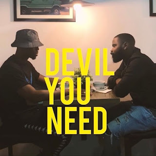 [Music] Ladipoe – Devil You Need (Freestyle)