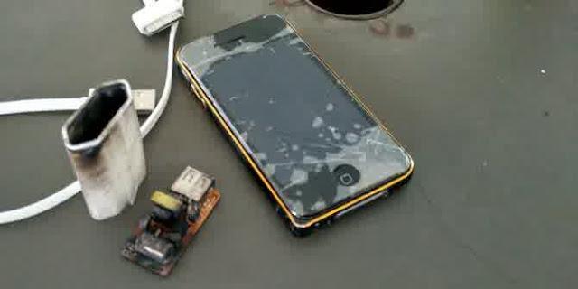 Cara Mudah Mempercepat Pengisian Baterai Pada Smartphone Anda Hingga 80 Persen