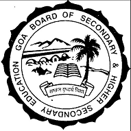 Goa Board Date Sheet 2019 exam time table scheme
