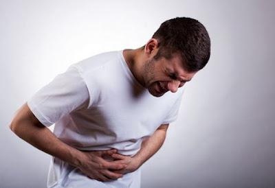 Cara Mengobati Sakit Perut Kiri Bagian Bawah / Atas dg Obat Tradisional