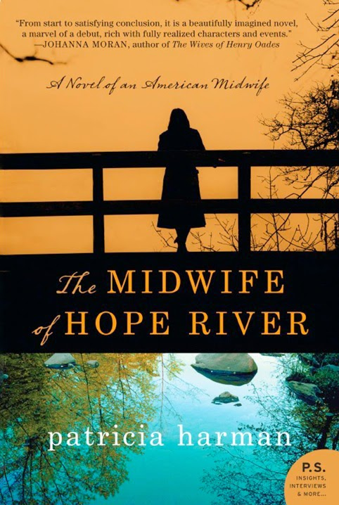 http://www.amazon.com/Midwife-Hope-River-Novel-American-ebook/dp/B007HC3TT8/ref=sr_1_1?s=digital-text&ie=UTF8&qid=1399040650&sr=1-1&keywords=the+midwife+of+hope+river+by+patricia+harman