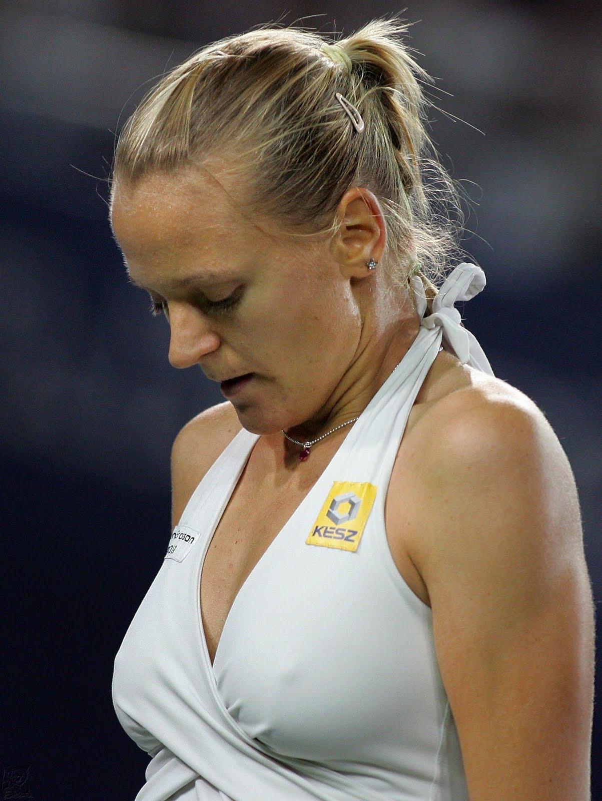 Opinion agnes szavay tennis player something