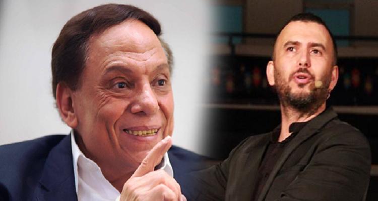 أول رد من الزعيم عادل إمام بعد إهانته ومصر من ممثل كوميدي تونسي