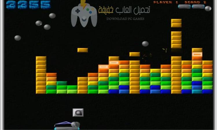 تحميل لعبة الكرة الشقية 2 DX Ball برابط مباشر