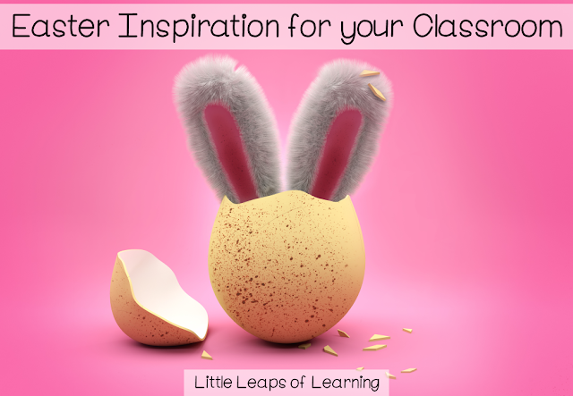 Celebrating Easter - Ideas, Activities and Inspiration