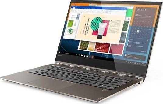 سعر ومواصفات لاب توب لينوفو Lenovo Yoga 920