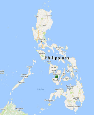 bais philippines location