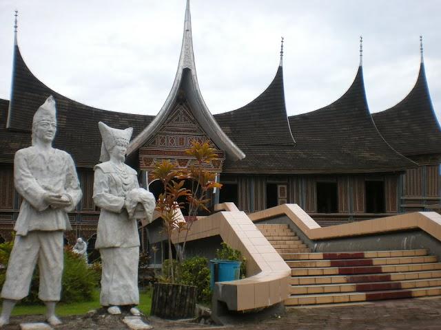 Bukit Tinggi Padang Indonesia