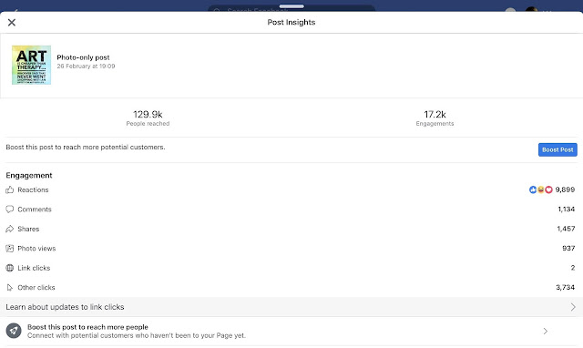 Facebook Insights one of the best analytical tools is built in