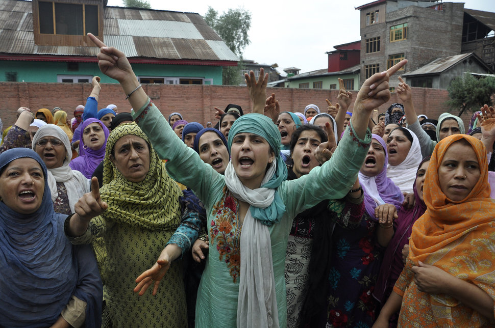 35 Photos Of Protesting Women That Portray Female Power - India