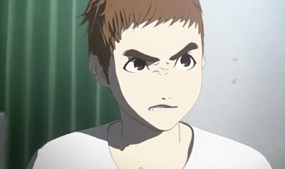 Download Anime Ajin OAD Episode 2 Subtitle Indonesia