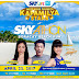 Anjo Damiles and PBB's Maymay and Kisses to Run in SKYathon this Sunday