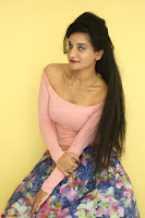 Janani Iyyer in Skirt ~  Exclusive 005.JPG
