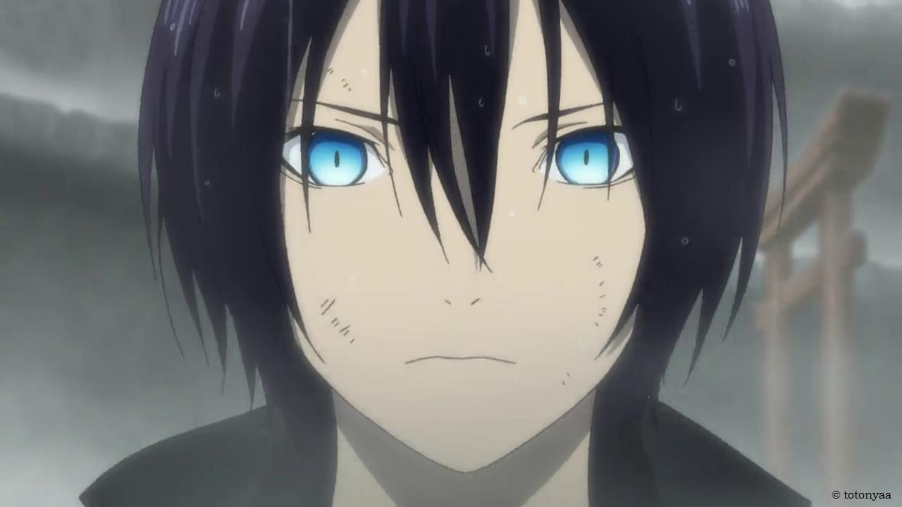 Yato Eyes