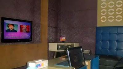 Harga Room NAV Lenmarc Mall Surabaya Karaoke Keluarga