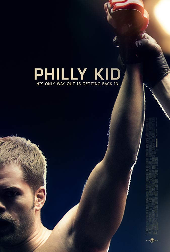 The Philly Kid 2012 English Movie Bluray 1080p With English Subtitle