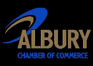 Albury Chamber Logo Vector