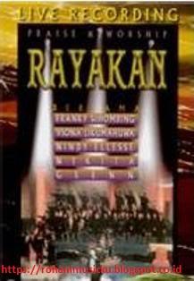 Download Lagu Franky Sihombing Full Album Rayakan 1