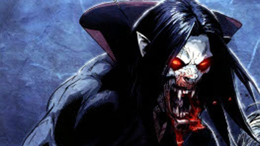 Morbius Key Issue Comics