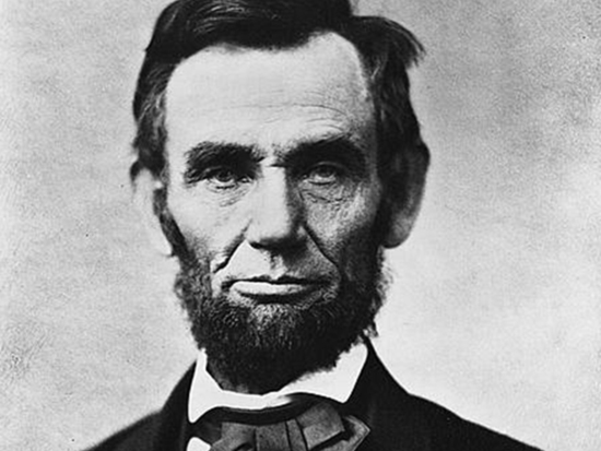 Why Lincoln Grew a Beard?