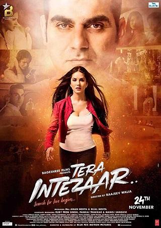 Tera Intezaar 2017 Hindi 300MB DTHRip 480p