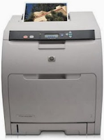 HP Color LaserJet 3600 Driver Download