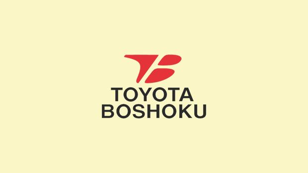 Logo PT Tоуоtа Bоѕhоku Indonesia
