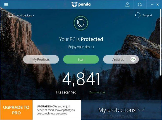 Panda Cloud Antivirus | Antivirus: Definition,Types, and Examples