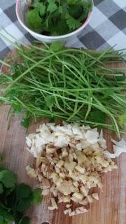 Poulet grillé au beurre de cacahuète ;Poulet grillé au beurre de cacahuète