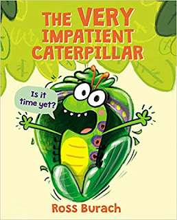 A Very Impatient Caterpillar
