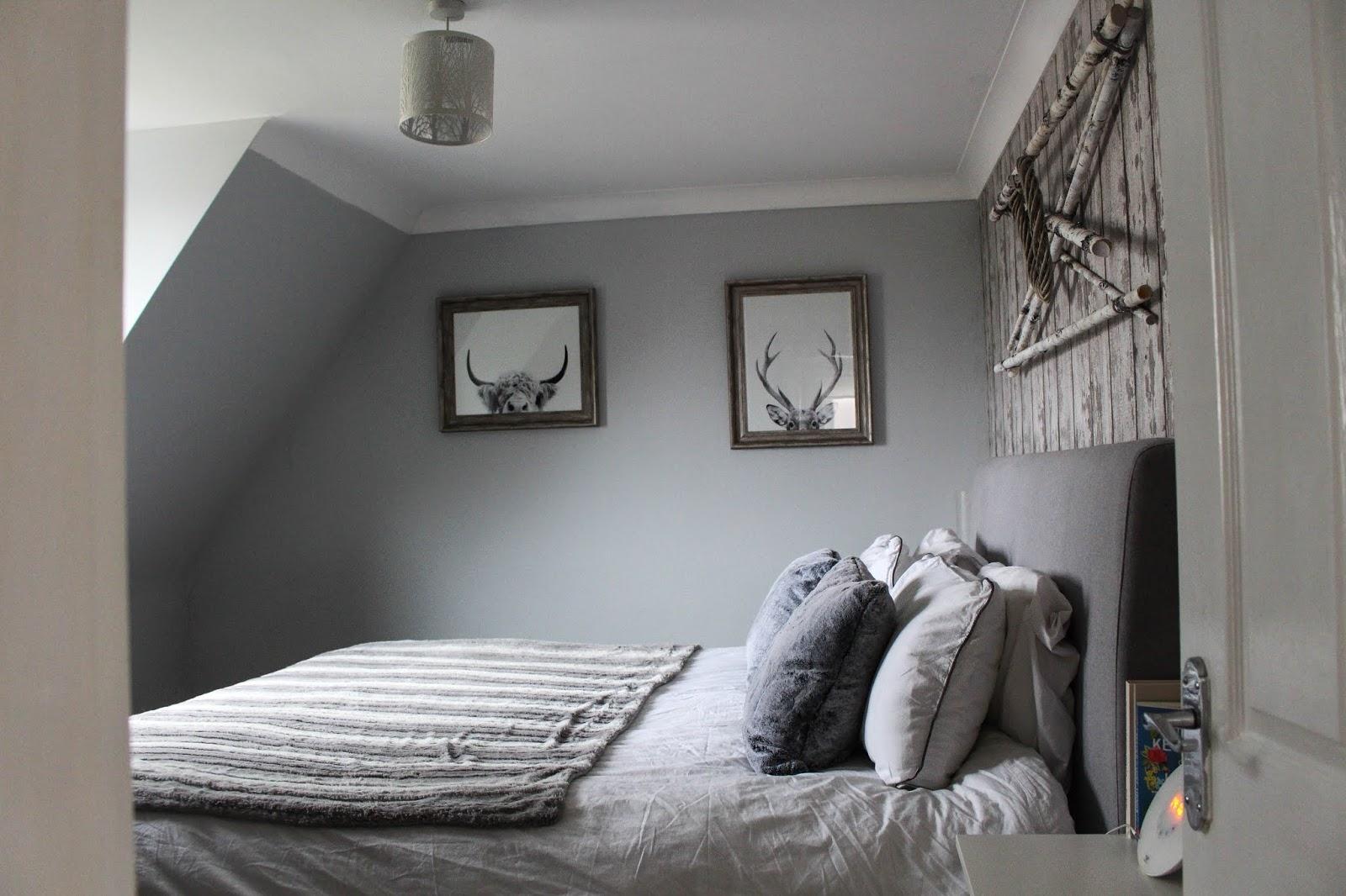 diy diaries the master bedroom edit