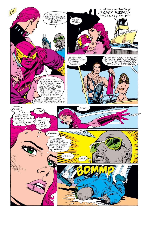 Captain America (1968) Issue #360 #293 - English 11