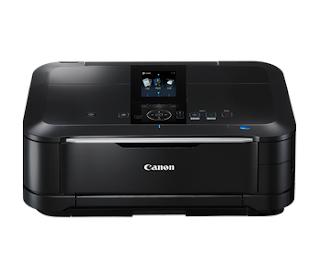 Canon PIXMA MG6150 Setup & Driver Download