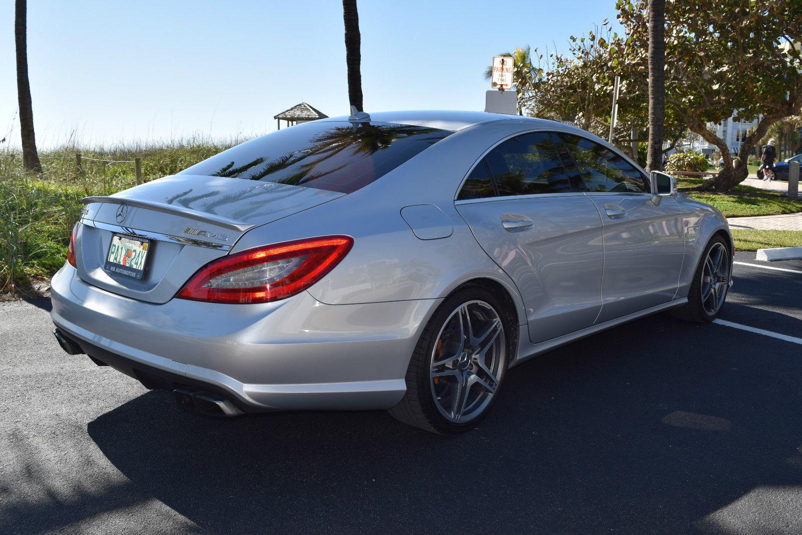 2016 ml autos post for Mercedes benz cls series