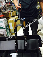 Fox Float 32 Travel 100 CTD Adj Fit 2015 QR Taper untuk 26 inch