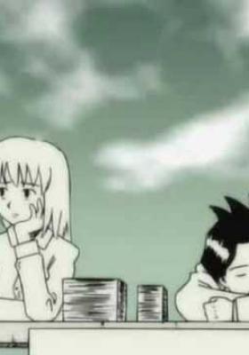Gag Manga Biyori: Jump Festa 2002 Special