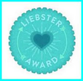 My third blog award!!!