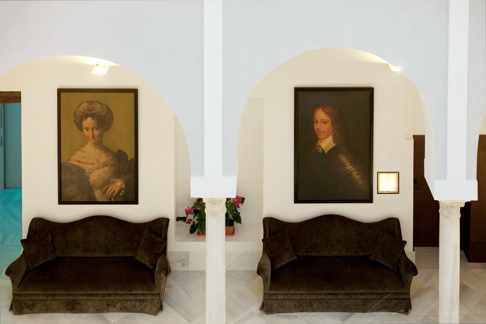 Proyecto dom tico en hotel boutique palacio pinello luz for Los mejores disenos de interiores