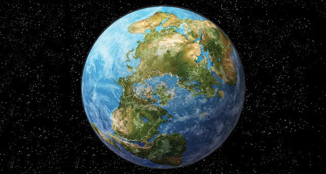 Evidence Falls Into Place for Once and Future Supercontinents