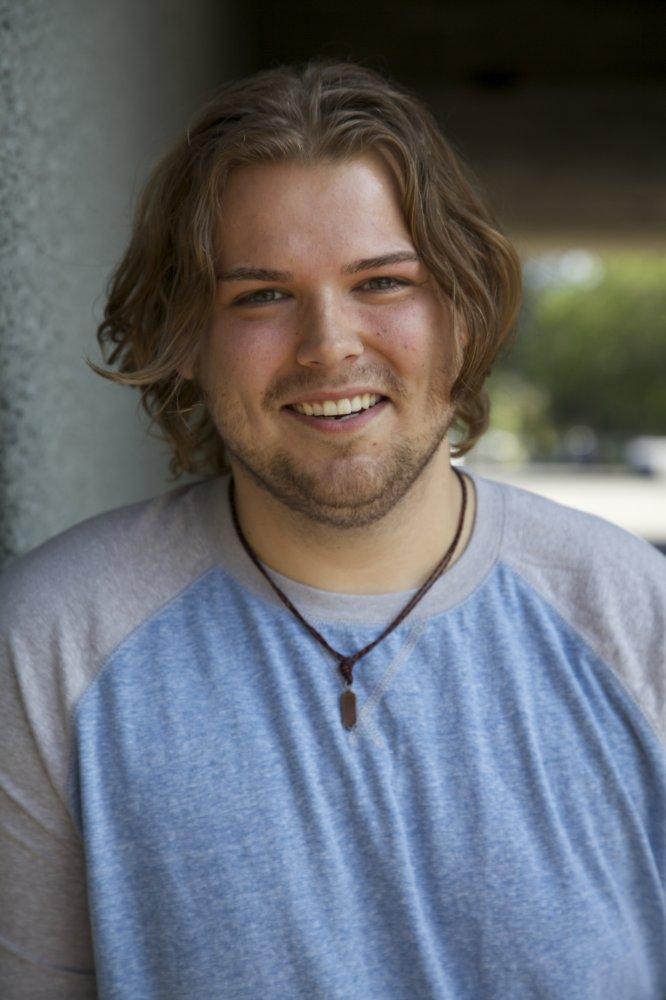 Andrew Caldwell