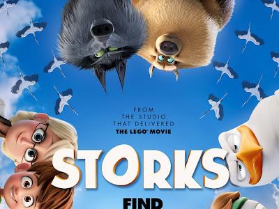 Movie: Storks (2016) (Download Mp4)