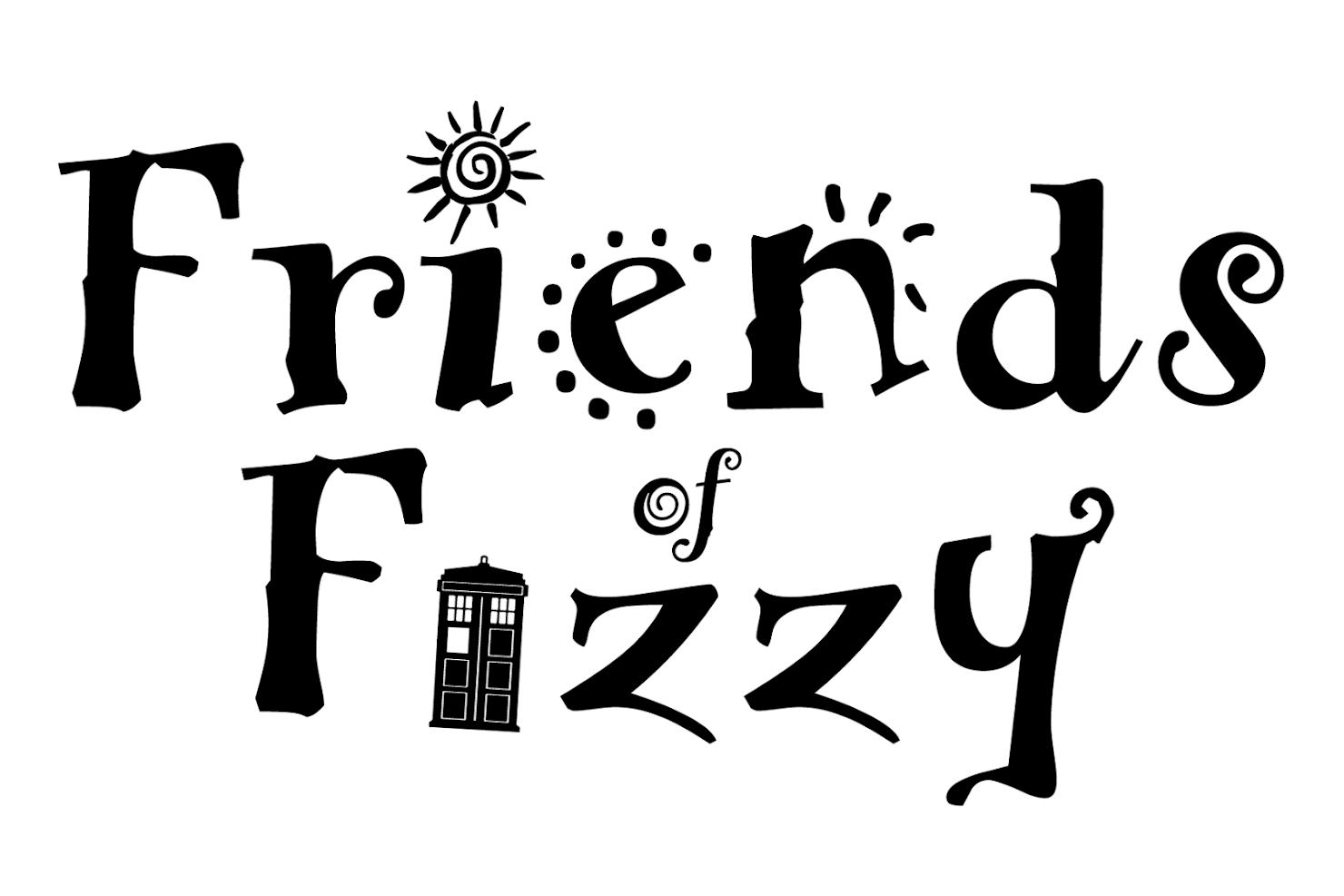 #FriendsOfFizzy