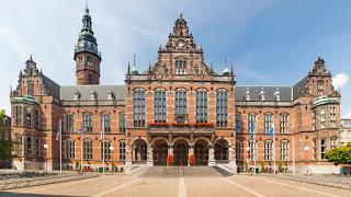 منح دراسية مقدمة من جامعة جرونينجن في هولندا 2018 لدراسة البكالوريوس والماجستير